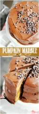 Best Pumpkin Cake Ever by Pumpkin Marble Cake Something Swanky