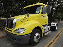 2009 Freightliner COLUMBIA 120 Day Cab Truck For Sale - Healdsburg ...
