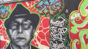 clarion alley mural project san francisco youtube