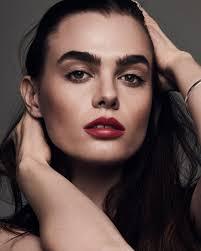 model charli howard on body image in fashion stylecaster