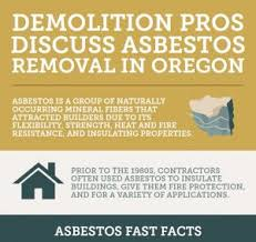 Asbestos Ceiling Tile Identification by Oregon Demolition U0026 Asbestos Removal Elder Demolition