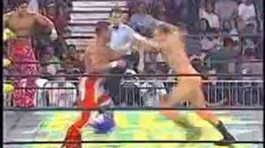 Halloween Havoc 1999 Incident by Wcw Fall Brawl 1998 Part 1 Video Dailymotion