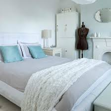 Bedroom Design Ideas Duck Egg Blue