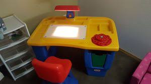 Craigslist Little Tikes Desk by Little Tikes Desk For Sale Only 2 Left At 65