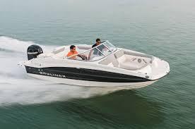 Bayliner 190 Deck Boat by All Under 40k Six Value Driven Deck Boats Pontoon U0026 Deck Boat
