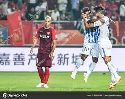 100 Zahavi Israeli Football Player Eran Right Guangzhou