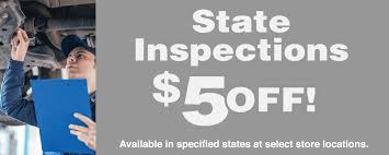 Mavis Discount Tire - Inspections
