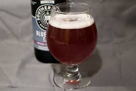 Southern Tier Pumking 2017 by Winter Beers From Southern Tier Brewing Company Beer Review