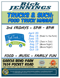 Trucks & Such: Food Truck Mania & Movie Night At Garcia Bend Park ... 60s Truck Mania 2 Walkthrough Truck Mania Finish 24 Youtube Ford Gamespot Amazoncom Wwe Elite Epic Moment Pack Milk A Action Figure City Of Roseville Ca On Twitter The Next Food Is This John Harvey Toyota Truckamania 3 Tundra Highlander Sacramento Parent September 2016 By Issuu Mobile Columbus Adventures Sony Playstation 1 2003 European Version Ebay Mini Monster Arena Displays Cat Onhighway Engines Caterpillar Longterm Report 2017 Nissan Titan Platinum Reserve