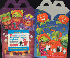 Mcdonalds Halloween Buckets by Sydlexia Com Mcdonald U0027s Mcnugget Buddies