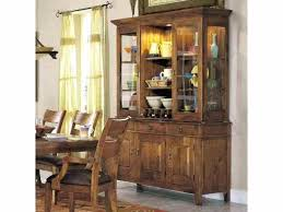 Dining Room China Cabinet Glass Front Buffet Tall S Our New Set
