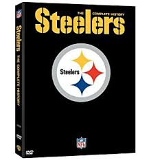 Steelers Behind The Steel Curtain by Amazon Com Nfl Pittsburgh Steelers Behind The Steel Curtain