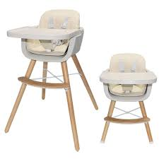 Asunflower Wood High Chair Toddlers 3 In 1 Convertible Modern Baby  Highchair Solution For Babies And Infants With Cushion Graco Contempo Benny Bell High Chair Cxc Toys Babies Alpha Living Height Adjustable Foldable Baby Seat Bay0224tq High Chair Trend Go Lite 5in1 Feeding Center Rose Details About Foxhunter Portable Infant Child Folding Bib Bhc02 Badger Basket Envee With Playtable Pink And White Wooden For Toddlers Harness Removable Tray Legs Children Eat Mulfunctional Ciao The Best Chairs Your Baby Older Kids