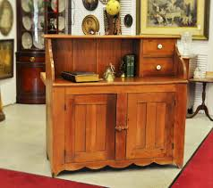 Possum Belly Cabinet History by Hylabrook Antique Mall Antiques 204 Chaffin Pl Murfreesboro