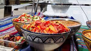 cuisine chagne food market at one change food market visitlondon com