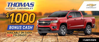 Serving Springfield, Chester And Woodlyn | Thomas Chevrolet In Media, PA