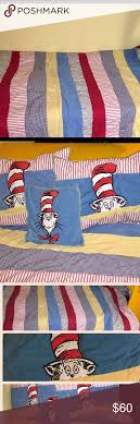 Dr Suess Pottery Barn Kids Twin Quilt 2 Shams   Twins ... Pottery Barn Kids Fniture Ebay Branson Twin Quilt Sham Reversible Bright Pink Brooklyn Twin Quilt 1 Standard Sham Whats New Vintage Robot Full Queen Quilt New Paige Pink White Metallic Gold Green Alligator Bedding Sets 66731 Nwt 5pc Colton Astronaut Maya Dandelion Twin Free Ship Shop Mermaid Our Mixer Features Abigail Bird Floral Sheet Teens Blue Star Vgc Dark Navy Bedroom Desk Comforter