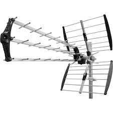 antenne extérieure trinappe pro optex castorama