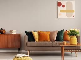 einrichten dekorieren in herbstfarben tipps und ideen