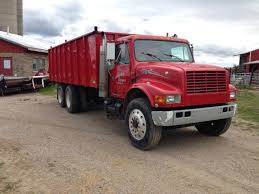 International 4700 Grain Truck-1994-6 - Stewart Farms, MI 2000 Intertional 4700 24 Frame Cut To 10 And Moving Axle Used 1999 Dt466e Bucket Truck Diesel With Air Tow Trucks For Leiertional4700sacramento Caused Car 2002 Dump Fostree Refurbished Custom Ordered Armored Front Dump Trucks For Sale In Ia 2001 Lp Service Utility Sale The 2015 Daytona Turkey Run Photo Image Gallery 57 Yard Youtube Hvytruckdealerscom Medium Listings For Sale