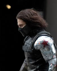Sergeant James Buchanan Bucky Barnes Was A Former USA Soldier Of The 107th Infantry Regiment And Childhood Best Friend Steve Rogers