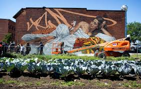 Big Ang Mural Brooklyn by Take A Look At 15 New Murals Splashed On Downtown Lynn U0027s Brick