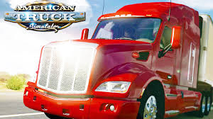 American Truck Simulator #1 - First Look! - YouTube 2012 Mid America Trucking Show Photo Image Gallery American Truck Simulator Trucks And Cars Download Ats Born In The Usa 2013 Kenworth W900l Sports Allamerican Theme Scs Softwares Blog Screens Friday 100 Save Game Free Cam Mod Alpha Build 0160 Gameplay Youtube W900 Is Almost Here Aw All American Skin V1 Mods Trailers Engizer Trucks