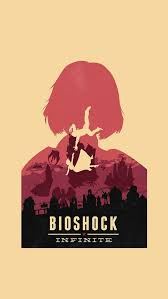 BioShock Infinite Poster The iPhone Wallpapers