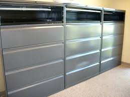 used fire king file cabinets used fireking fireproof file cabinets