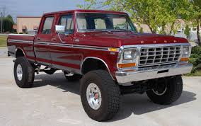 1978 Ford F-250 | Ford Trucks | Pinterest | Ford, Ford Trucks And 4x4