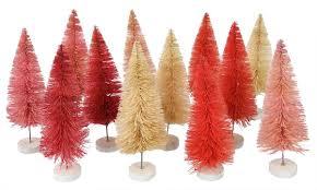 Pink Hue Trees Boxed Set 12
