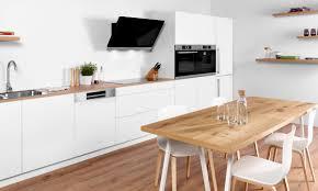 küche planen und geschirrspüler richtig platzieren bosch