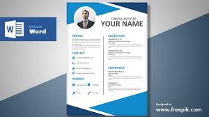 Awesome Blue Resume Design Tutorial In Microsoft Word (Silent ... 70 Welldesigned Resume Examples For Your Inspiration Piktochart 15 Design Ideas Ipirations Templateshowto Tutorial Professional Cv Template For Word And Pages Creative Etsy Best Selling Office Templates Cover Letter Application Advice 2019 Modern Femine By On Dribbble Editable Curriculum Vitae Layout Awesome Blue In Microsoft Silent How To Design Your Own Resume Ux Collective