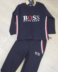 Hugo Boss Track Suit Boys & Girls