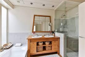 gardinen für das badezimmer tipps und hinweise wohnkultur
