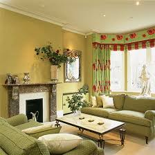 Green Living Room Accessories Best Lime Decor Ideas On