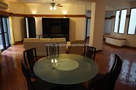 sethiwan residence 2 bedroom apartment with studyroom for rent