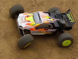 Losi 22T RTR Stadium Truck Review - RC TRUCK STOP