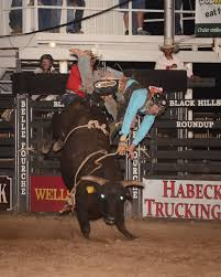 100 Black Hills Trucking Williston Nd Robinson Takes Home Allaround Honors Belle Fourche