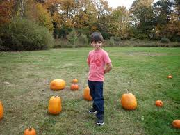 Portland Maine Pumpkin Patch by Have Budget Will Travel 2014
