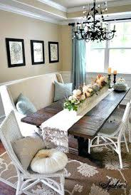 Outstanding Dining Room Benches With Backs Back Inside Bench Designs Upholstered