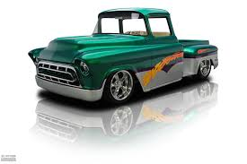 133099 1957 Chevrolet 1/2-Ton Pickup RK Motors Classic Cars For Sale 2019 Chevy Silverado How A Big Thirsty Pickup Gets More Fuelefficient 133099 1957 Chevrolet 12ton Pickup Rk Motors Classic Cars For Sale 1986 86 K30 1 One Ton 4x4 Four Wheel Drive Regular 1929 Truck Dealer Sales Mailer The New Utility 12 Ton 6 For Custom 1953 Studebaker With Navistar Diesel Inline 1951 Dually Flatbed Sale Youtube Blue Stake Body Tshirt By Keith For Sale 1989 Dually New Engine And If 1990 Dump Online Government Auctions Of Customer Gallery 1947 To 1955
