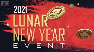 Items Where Year Is 2021 Pubg On Want Free Pubg Items The 2021 Lunar New