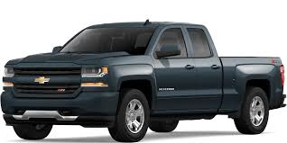 100 Light Duty Truck 2019 Silverado Pickup
