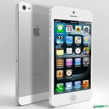 Apple iPhone 5 Apple Certified Pre owned
