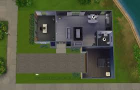 Sims 3 Floor Plans Download by Apartments Starter Home Floor Plans Sims 3 Starter Home Floor