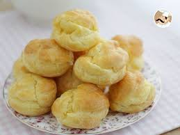 pâte à choux inratable recette ptitchef