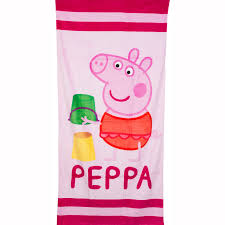 Finding Nemo Bath Towel Set by Peppa Pig George Cotton Beach Towels And Hooded Ponchos Childrens