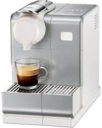 DeLonghi Nespresso Lattissima Touch Espresso Cappuccino Machine