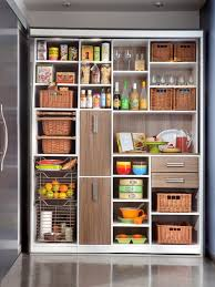 Pantry Closet Organizer Houzz For Organizers Design 9